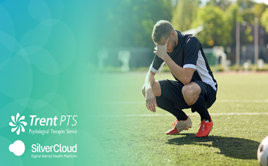 SilverCloud Health supports mental health awareness through sports campaign