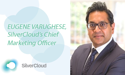 Global Leader in Digital Therapeutics, SilverCloud Health, Strengthens Executive Leadership Team with New Chief Marketing Officer