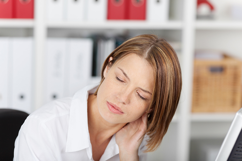 employee-stress