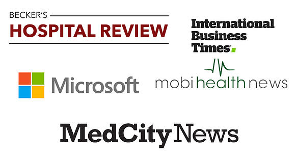 SilverCloud Health in the News Roundup - US October 2019