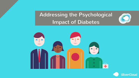 Addressing the Psychological Impact of Diabetes