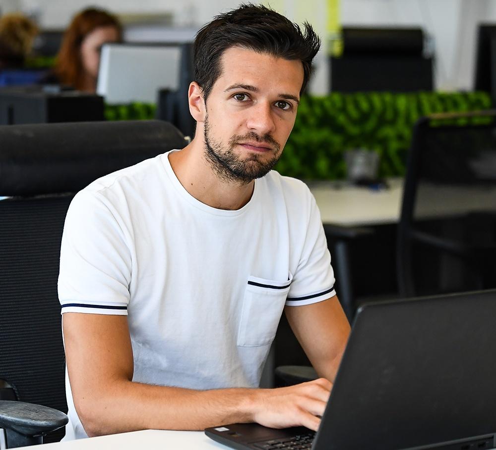 Angel Enrique Roig, PhD, Digital Health Scientist