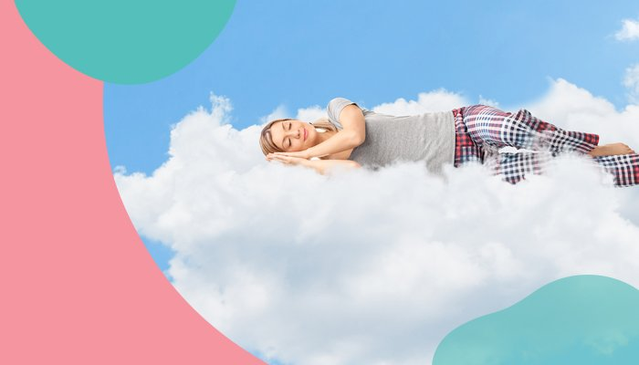 Helping Solve COVID-19 Sleep Issues Leads to Happier, More Productive Employees
