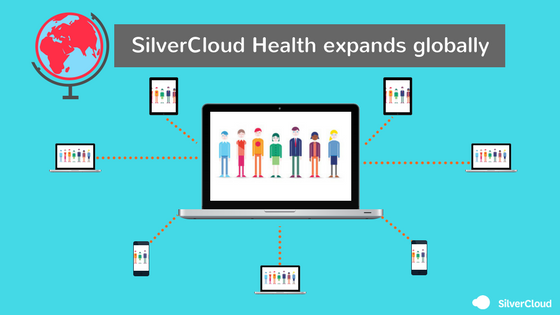 SilverCloud Health Expands Globally