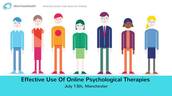 Effective Use Of Online Psychological Therapies for IAPT