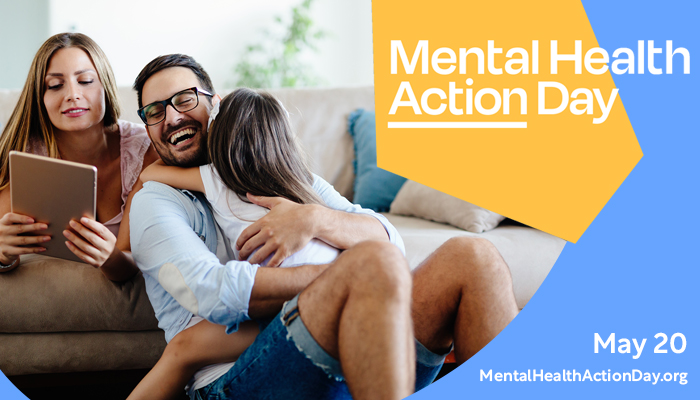 SilverCloud Health Teams With 'Mental Health Action Day' in Largest Global Cross-Sector Effort to Shift Emotional Wellbeing From Awareness to Action