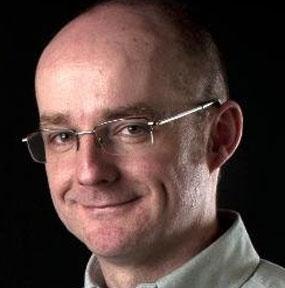 DR. GAVIN DOHERTY