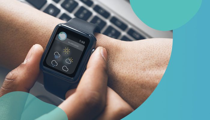 New Study Explores How Smartwatches Can Promote User Engagement and Self-monitoring With Digital Mental Health Programs