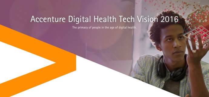 SilverCloud Recognized in Accenture Digital Health Report