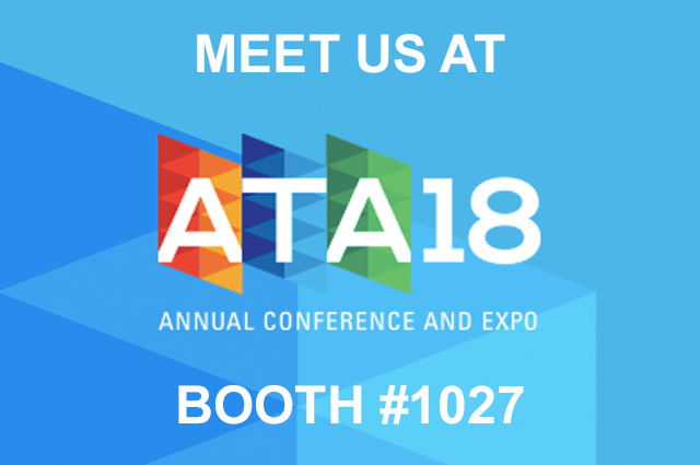 Discover a New Clinical Model For Scaling Behavioral Health at ATA18 Conference at booth #1207