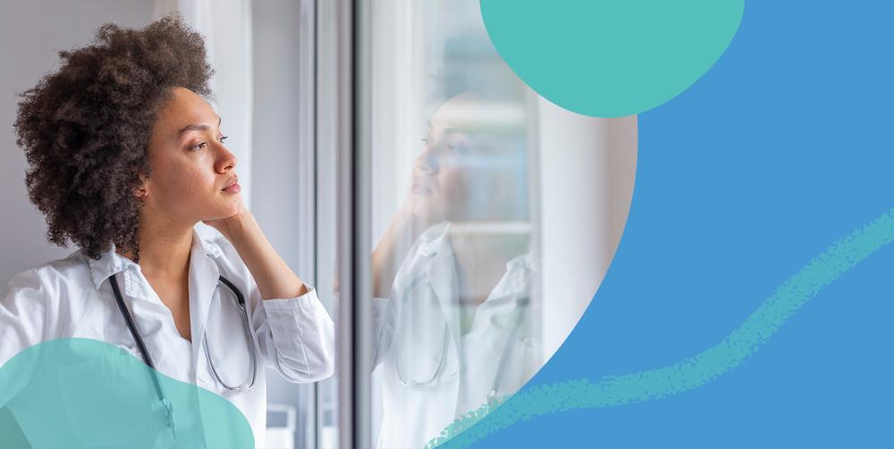How Digital Mental Health Solutions Alleviate Clinician Burnout